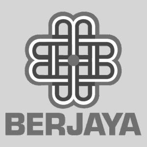 berjaya group logo