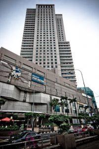 JB City Square
