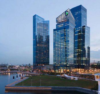 Marina Bay Financial Centre Tower 2
