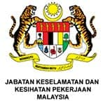jabatna keselamatan kesihatna pekerjaan malaysia logo