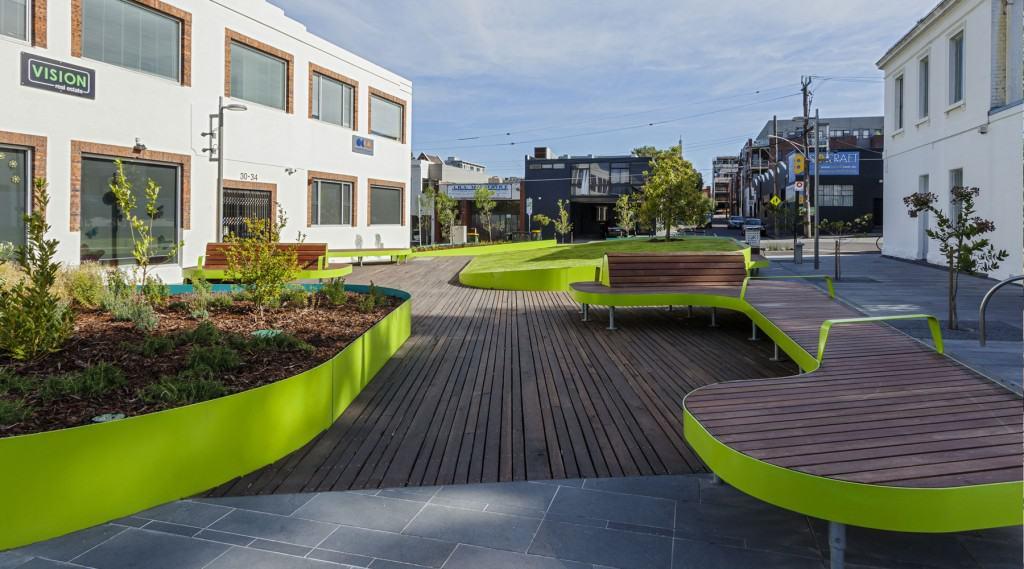 Property development construction engineering agv for Landscape architecture jobs australia