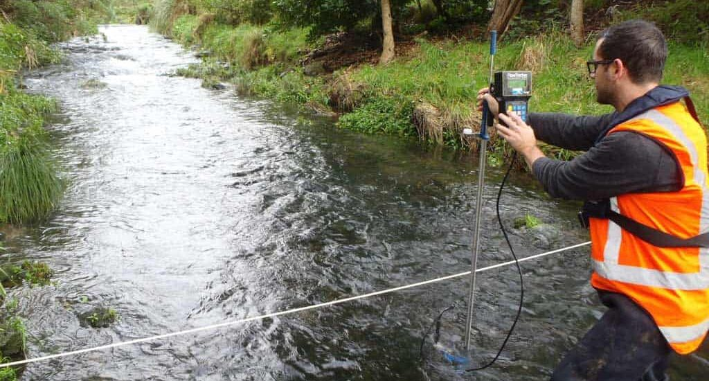 environmental monitoring and assessment