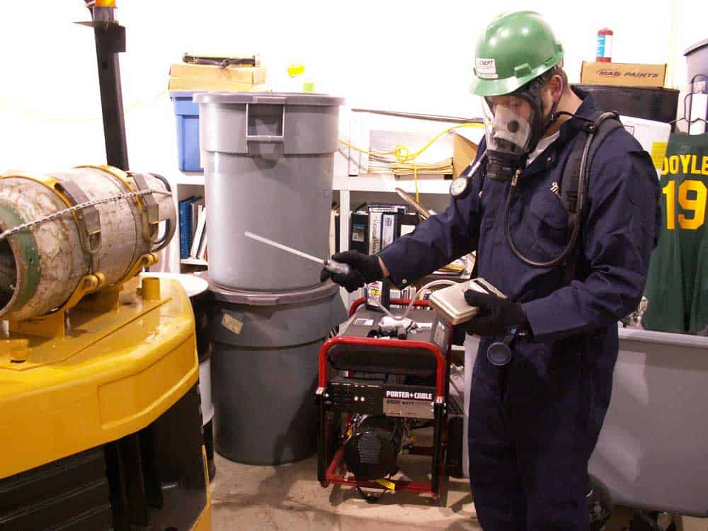 Industrial Hygiene Ih Services In Malaysia Singapore