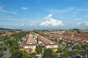 malaysia housing estate
