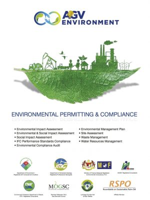 environmental permitting compliance by agvenvironment