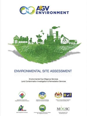 Environmental Site Assessment Agvenvironment