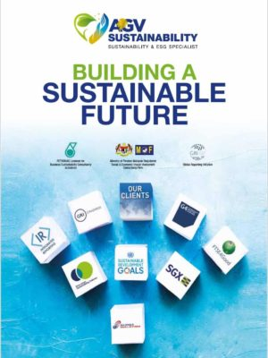 Building A Sustainability Future